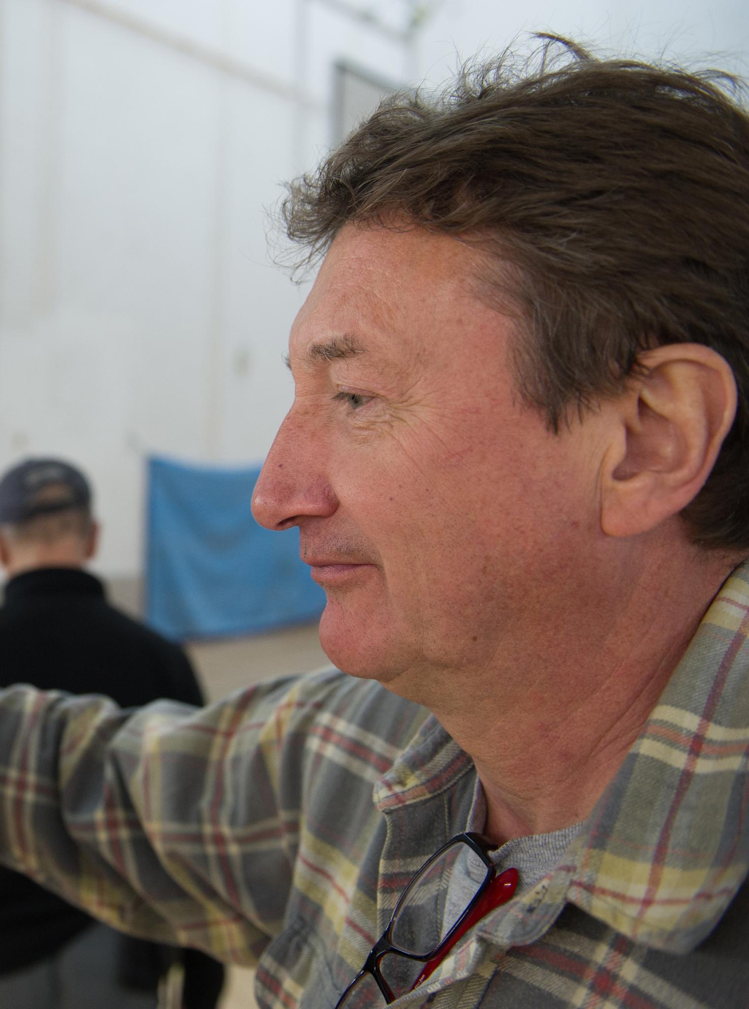 Steven Knight in Locke (2013)