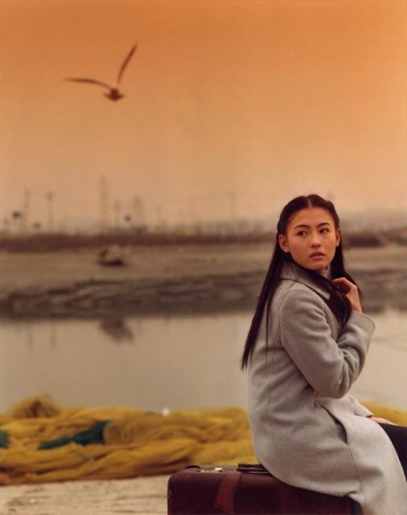 Cecilia Cheung in Failan (2001)