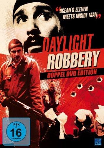 Daylight Robbery (2008) Hindi Dubbed