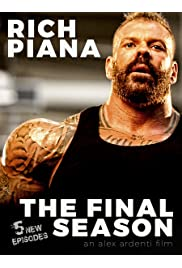 Rich Piana: The Final Season