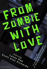 From Zombie with Love Poster
