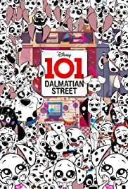 101 Dalmatian Street Poster - TV Show Forum, Cast, Reviews