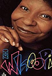 Chez Whoopi Poster
