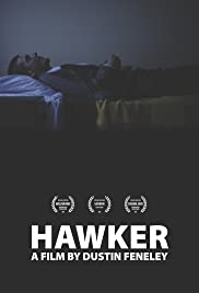 Hawker Poster