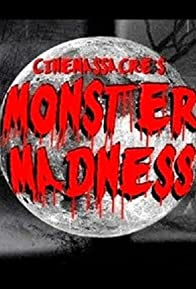 Primary photo for Cinemassacre's Monster Madness