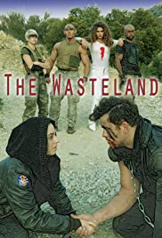 The Wasteland Poster