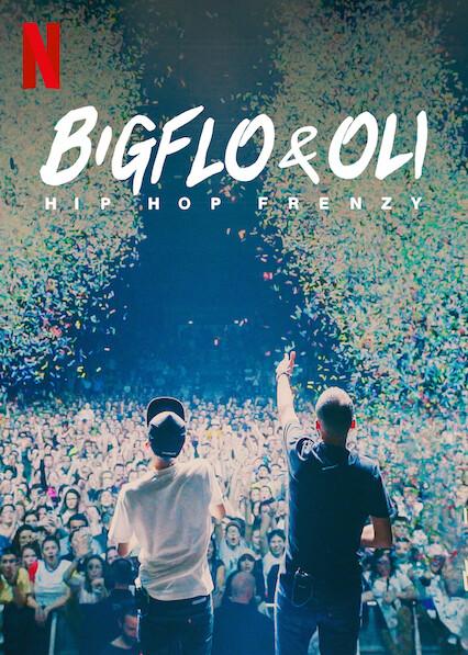 Bigflo & Oli: Hip Hop Frenzy streaming vf