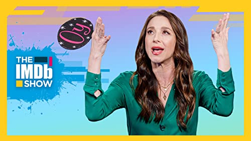 From Drive-Ins to Bullet Bras: Marin Hinkle Weighs In video