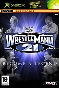 Primary photo for WrestleMania 21
