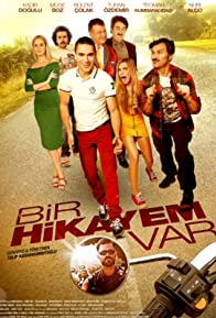 Primary photo for Bir Hikayem Var