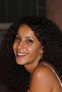 Sofia Djama Picture