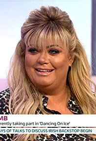 Primary photo for Gemma Collins
