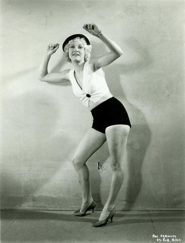 Patsy Farnum