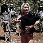 Sabrina Siani in Incontro nell'ultimo paradiso (1982)