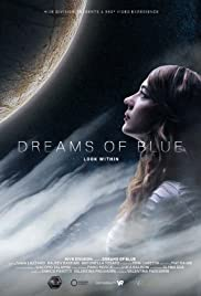 Dreams of Blue Poster