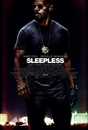 Sleepless (2017) Full Movie Watch Online Download thumbnail