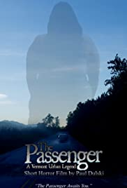 The Passenger: A Vermont Urban Legend Poster