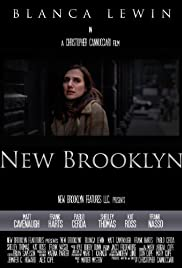 New Brooklyn Poster