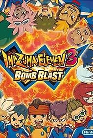 Inazuma Irebun 3: Sekai e no Chousen: Bomber (2010)
