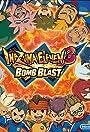 Inazuma Irebun 3: Sekai e no Chousen: Bomber