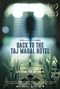 Primary photo for Back to the Taj Mahal Hotel