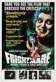 Frightmare(1974) Poster - Movie Forum, Cast, Reviews
