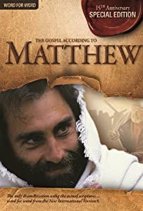 Watch online movie websites The Visual Bible: Matthew [Ultra]