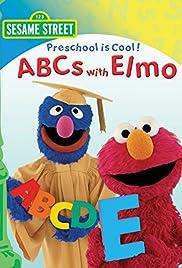 Sesame Street: Preschool is Cool, ABCs with Elmo Poster
