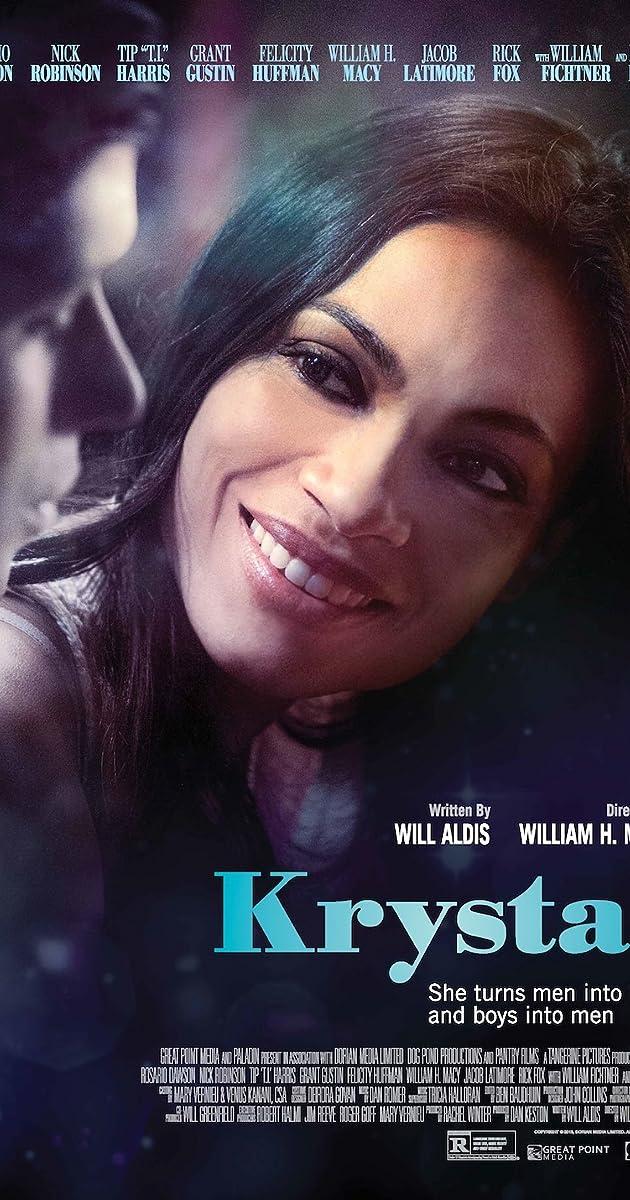 Subtitle of Krystal