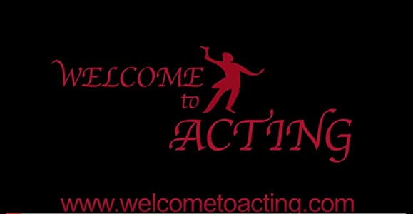 Movies now playing Welcome to Acting USA [480p]