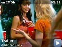 American pie 2 lesbian scene video