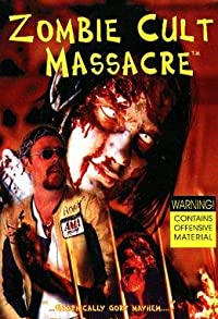 Primary photo for Zombie Cult Massacre