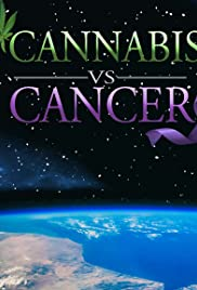Cannabis vs. Cancer Poster