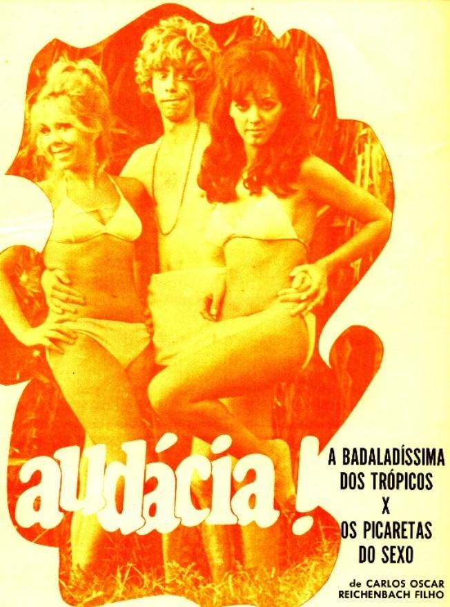Audácia (1970) - IMDb