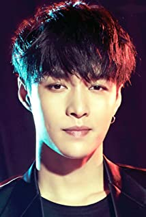 Yixing Zhang Picture