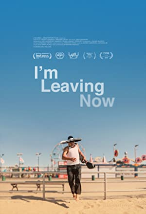 Where to stream I'm Leaving Now