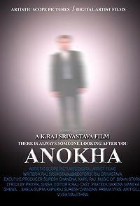 Primary photo for Anokha