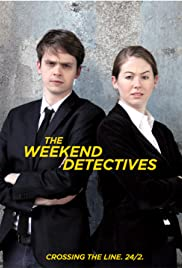 The Weekend Detectives Poster