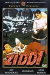 Ziddi (1964)