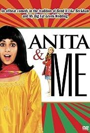 Anita & Me Poster