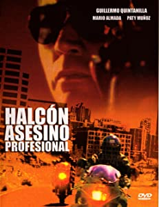 Halcon asesino profesional in hindi movie download