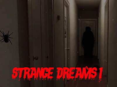 Divx movie subtitles download Strange Dreams 1 [1680x1050]