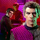 Jack Donner and Robert Gentile in Star Trek (1966)