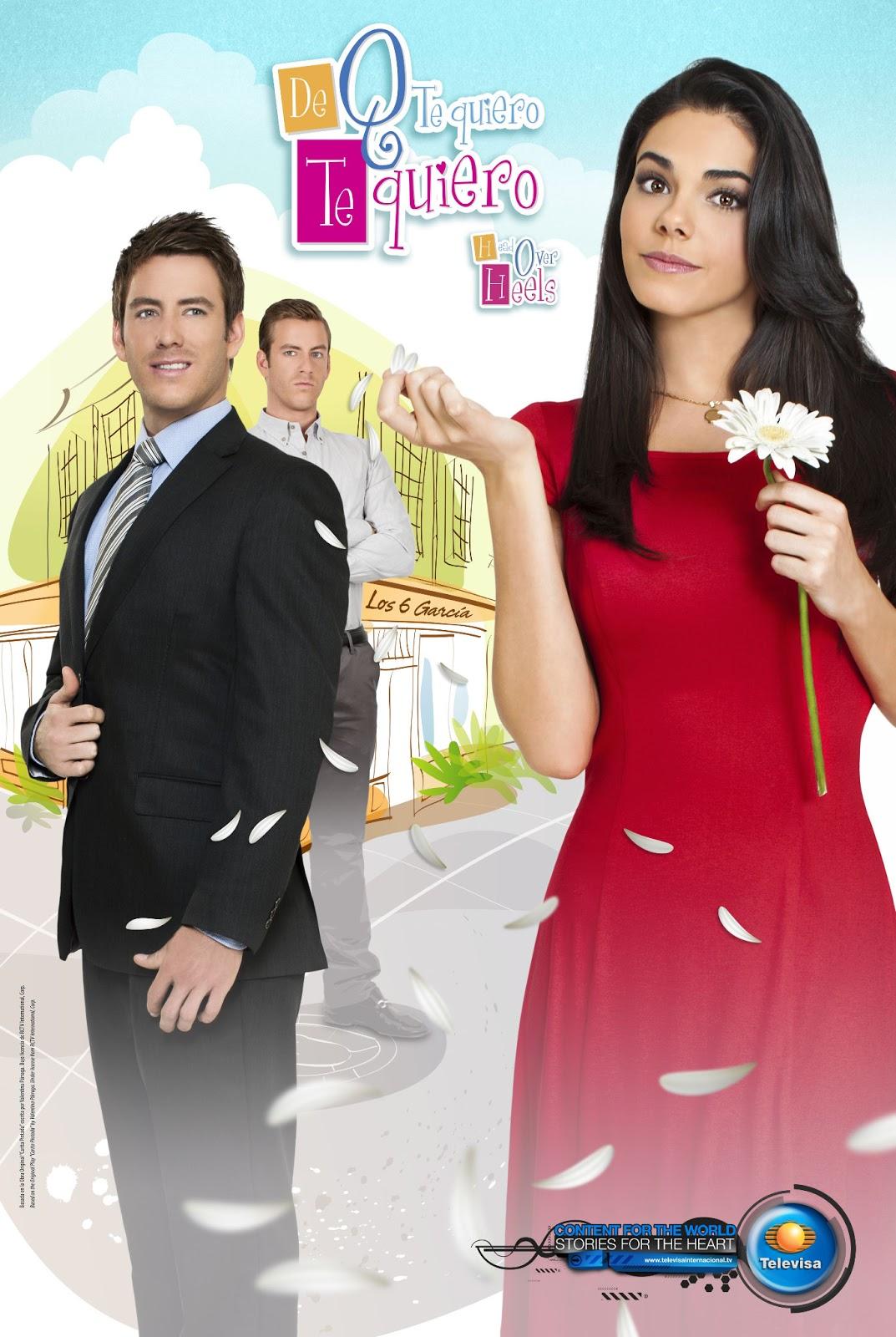 De Que Te Quiero Te Quiero Tv Series 2013 Imdb