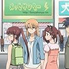 Asami Imai, Ken Takeuchi, Ayana Taketatsu, Yuiko Tatsumi, and Asuka Ôgame in Kiss x sis (2010)