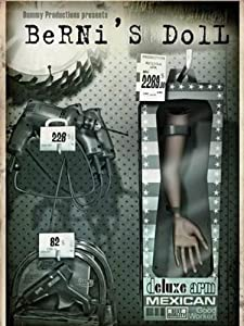Hollywood movies latest download Berni's Doll France [hdv]
