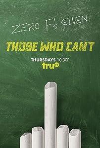 Nueva descarga completa de la película HD Those Who Can't - Oof, Nut City USA, Nate Hartley, Christopher Lorey [UltraHD] [2160p]