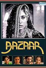 Bazaar Poster