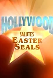 Hollywood Salutes Easter Seals Poster