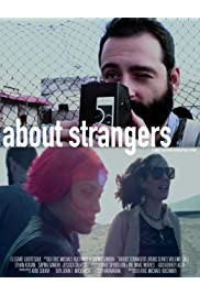 About Strangers: Road Series Volume One